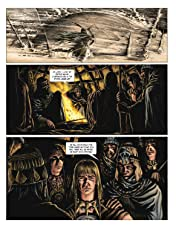 Armies Tome 3: The Triumph of Arn