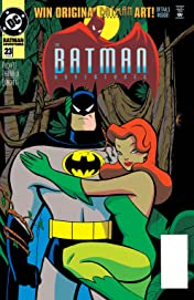 The Batman Adventures (1992-1995) #23
