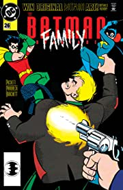 The Batman Adventures (1992-1995) #26