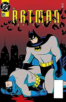 The Batman Adventures (1992-1995) #27