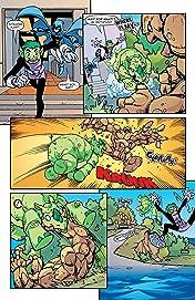 Teen Titans Go! (2004-2008) #51