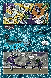Teen Titans Go! (2004-2008) #53