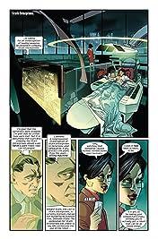 Ultimate Iron Man II #1 (of 5)
