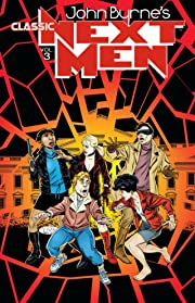 John Byrne's Classic Next Men Vol. 3