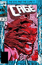 Cage (1992-1993) #6