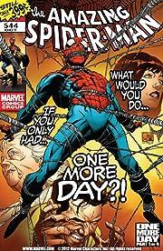 Amazing Spider-Man (1999-2013) #544