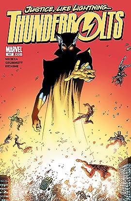 Thunderbolts (2006-2012) #107