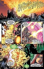 Thunderbolts (2006-2012) #108