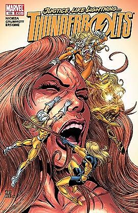 Thunderbolts (2006-2012) #109