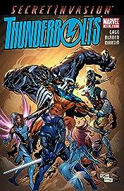 Thunderbolts (2006-2012) #122
