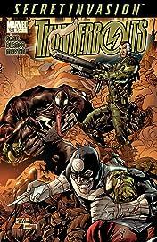 Thunderbolts (2006-2012) #125