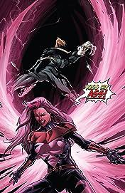 Thunderbolts (2006-2012) #127