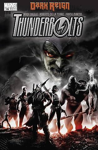 Thunderbolts (2006-2012) #128
