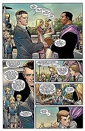 Fantastic Four (1998-2012) #607