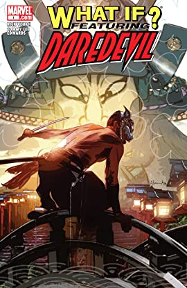 What If? Daredevil #1