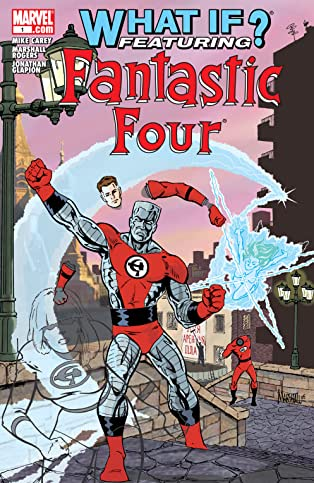 What If? Fantastic Four #1