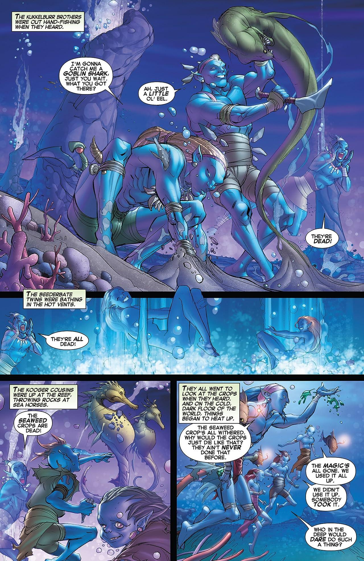 Incredible Hulk (2011-2012) #9