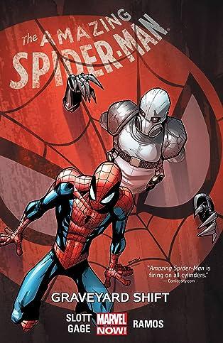 Amazing Spider-Man Vol. 4: Graveyard Shift