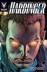 Harbinger (2012- ) #3: Digital Exclusives Edition