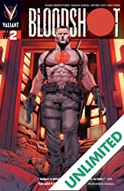 Bloodshot (2012- ) #2: Digital Exclusives Edition