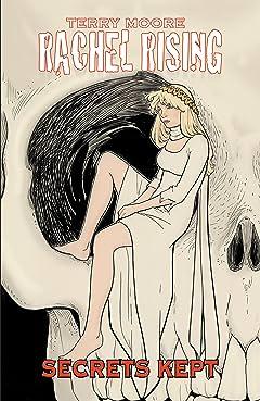 Rachel Rising Vol. 6: Secrets Kept