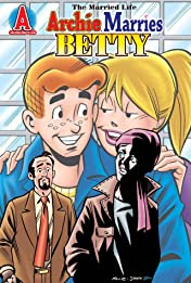Archie Marries Betty #20