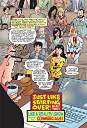 Archie Marries Veronica #20