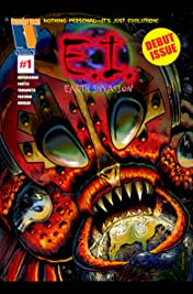 E.I. - Earth Invasion #1