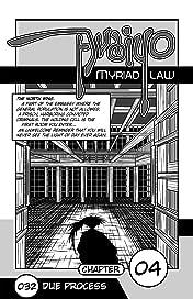 Avaiyo: Myriad Law #032