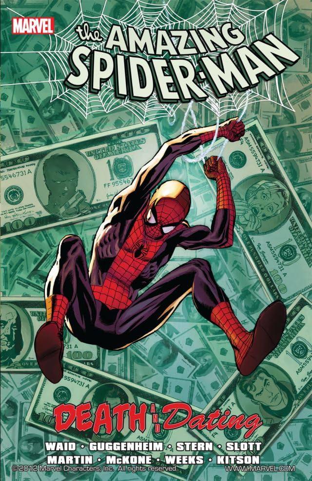 Spider-Man Brand New Day
