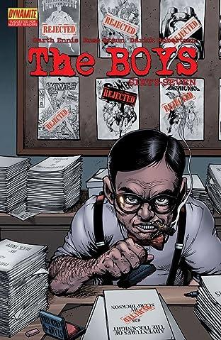 The Boys #67