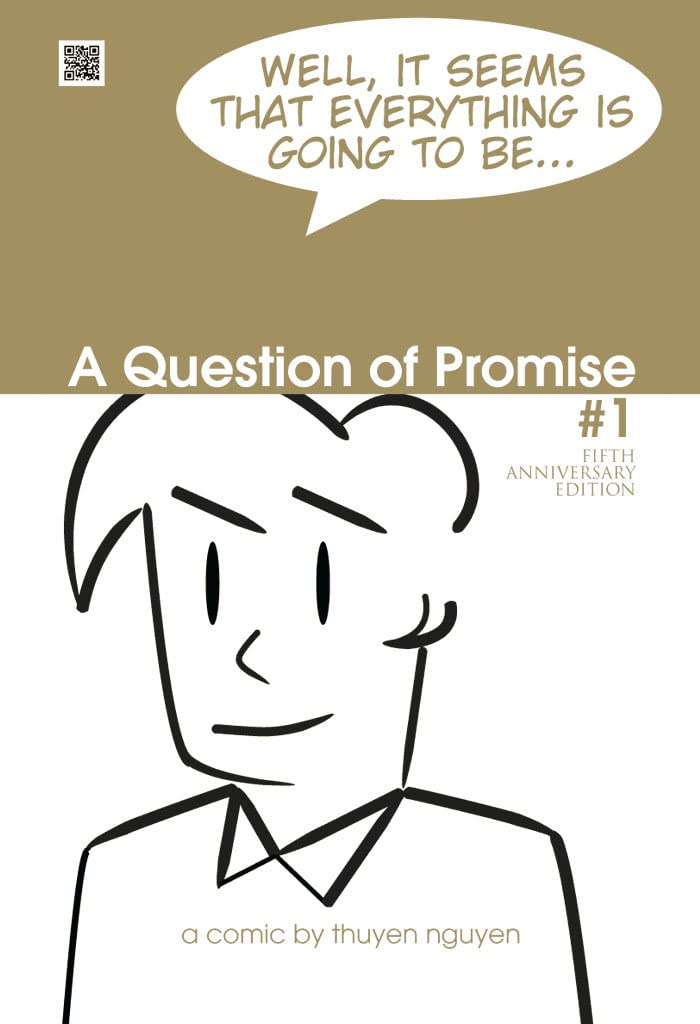 A Question of Promise #1