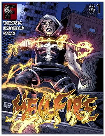 Hellfire #1