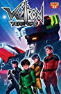 Voltron: Year One #3