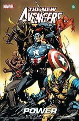 New Avengers Vol. 10: Power
