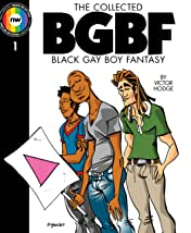 The Collected Black Gay Boy Fantasy #1