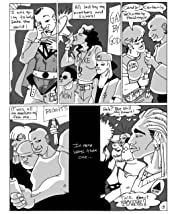 The Collected Black Gay Boy Fantasy #1
