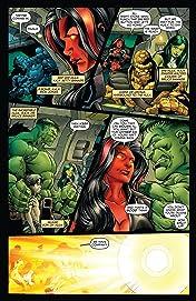 Incredible Hulks (2009-2011) #618