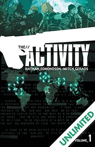 The Activity Vol. 1