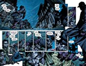 Captain America and The Falcon Vol. 1: Two Americas