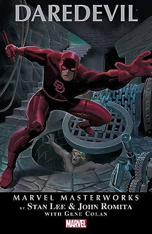 Daredevil Masterworks Tome 2