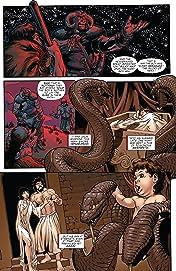 Incredible Hercules: Dark Reign