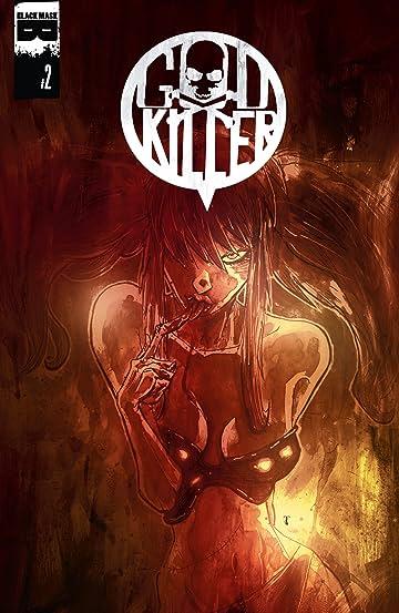 Godkiller: Walk Among Us #2