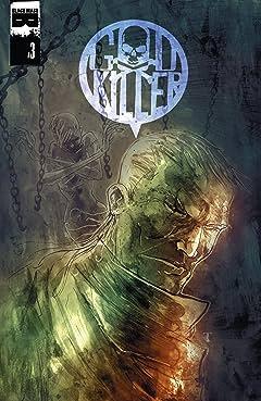 Godkiller: Walk Among Us #3