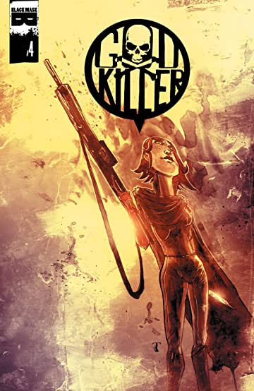 Godkiller: Walk Among Us #4