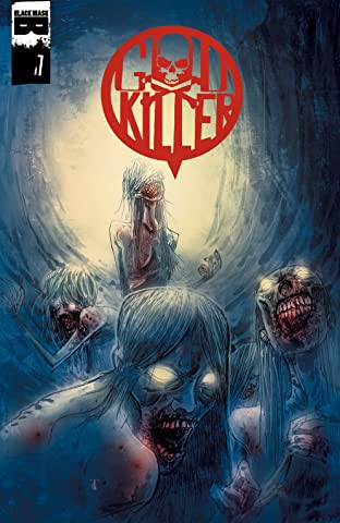 Godkiller: Walk Among Us #7