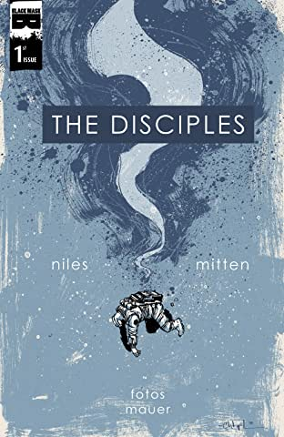 The Disciples (Black Mask Studios) #1