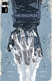 The Disciples (Black Mask Studios) #3