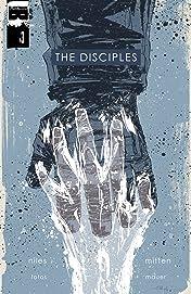 The Disciples (Black Mask Studios) #3