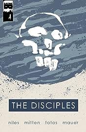 The Disciples (Black Mask Studios) #4